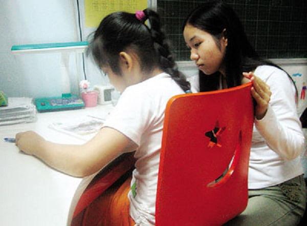 Đi dạy gia sư là cơ hội để sinh viên sư phạm có thêm kinh nghiệm và vận dụng kiến thức
