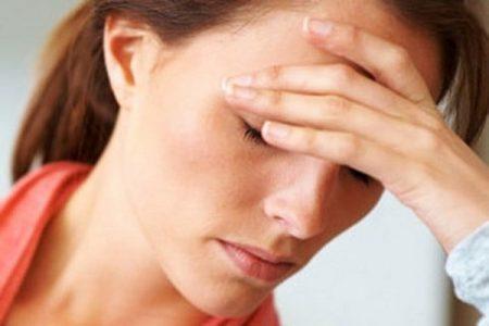 dấu hiệu nhận biết bệnh rối loạn lo âu ở phụ nữ 1