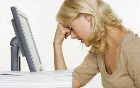 dấu hiệu nhận biết bệnh rối loạn lo âu ở phụ nữ 2