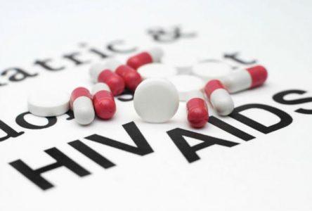 các loại thuốc điều trị HIV 2
