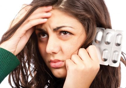 chữa bệnh đau nửa đầu bằng đông y 1