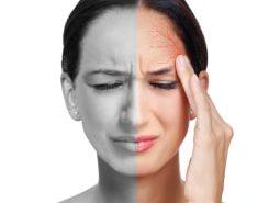 chữa bệnh đau nửa đầu bằng đông y