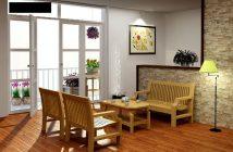 4 cách bảo quản đồ gỗ nội thất để đảm bảo độ bền
