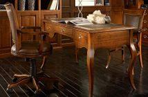 Cách chọn và bảo quản bàn ghế gỗ tự nhiên bền theo năm tháng
