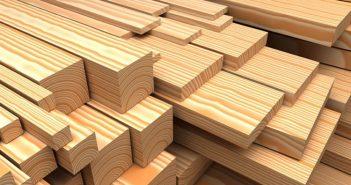 Các loại gỗ thường được dùng để làm bàn ghế