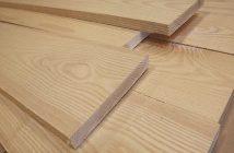 Các loại gỗ tự nhiên chịu nước có thể dùng trong nội thất