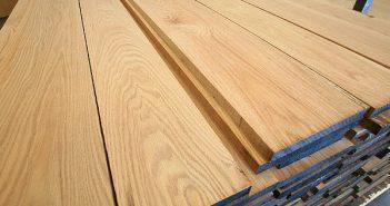 Các loại gỗ tự nhiên thường dùng trong thiết kế nội thất