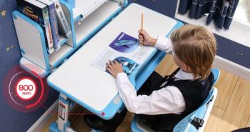 Mẹo chọn bàn học cho học sinh lớp 1