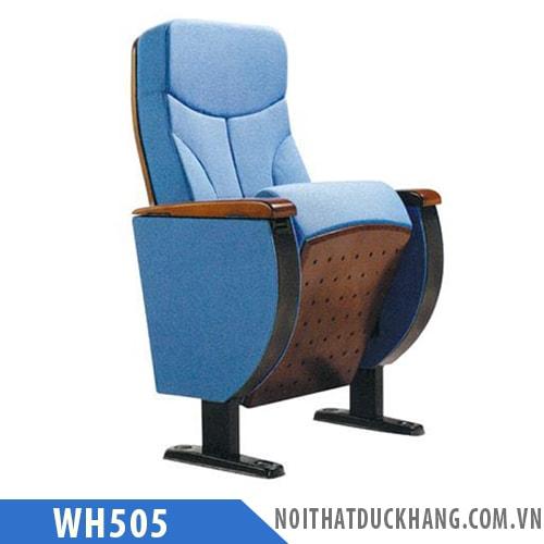 Ghế hội trường WH505