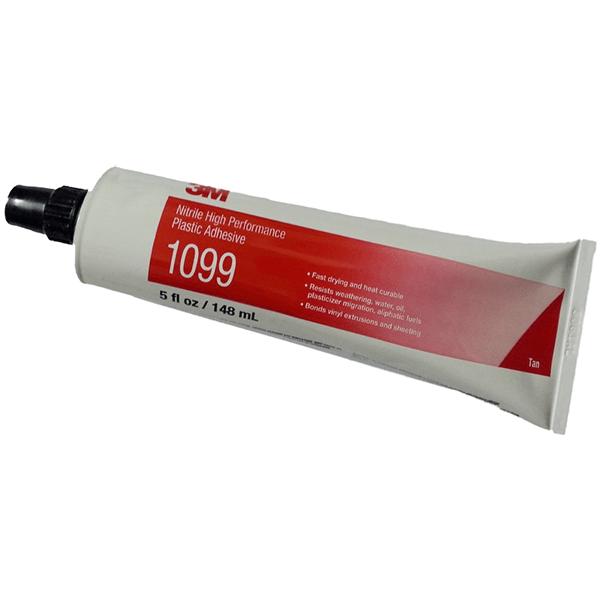Keo dán nhựa 3M 1099 với nhiều ưu điểm nổi bật