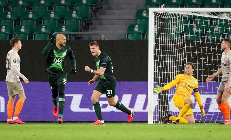 Nhận định bóng đá: Shakhtar Donetsk vs Wolfsburg